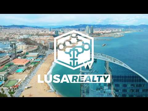 Real Estate In Barcelona  II Lusa Realty