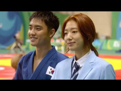 [ 박신혜 ] Park Shin Hye for My Annoying Brother 형 - Hyung Movie