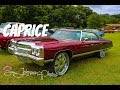 1972 Chevy Caprice Classic on Forgiato Wheels in HD (must see)