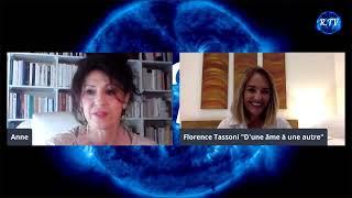 """""""La puissance des signes de  l'au-delà et leurs conséquences"""" avec Florence Tassoni"""