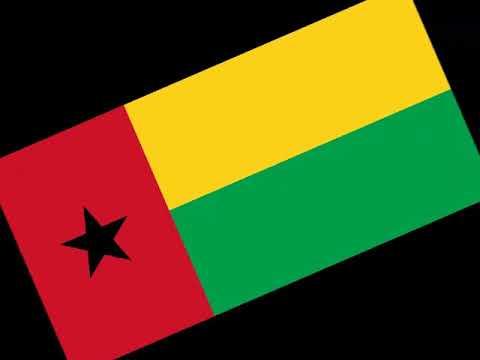 TV Associação Nacional Tabital Pulaaku Guiné Bissau   A Luta Pela Independência Da Guiné Bissau