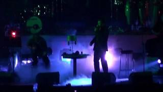Король и Шут - Проклятый Старый Дом (Arena Moscow, 28.11.2010)