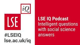 LSE IQ Episode 8 | Is our prison system broken? thumbnail