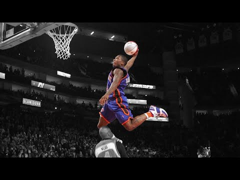 """The 10 Best """"Little Man"""" Dunkers in NBA History"""