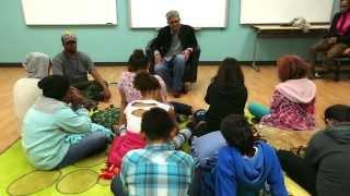 Guided Meditation for Kids with Deepak Chopra: Teaching Inspiration