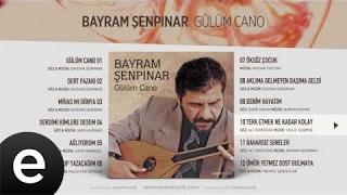 Terk Etmek Ne Kadar Kolay (Bayram Şenpınar) Official Audio #terketmeknekadarkolay #bayramşenpınar