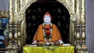 Guruhari Darshan 5 Jan 2015, Sarangpur, India