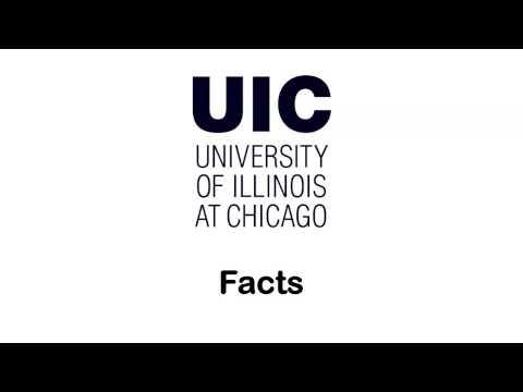 University of Illinois at Chicago