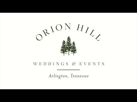 orion-hill-weddings-&-events-|-video-tour-|-wedding-venue-in-memphis,-tennessee