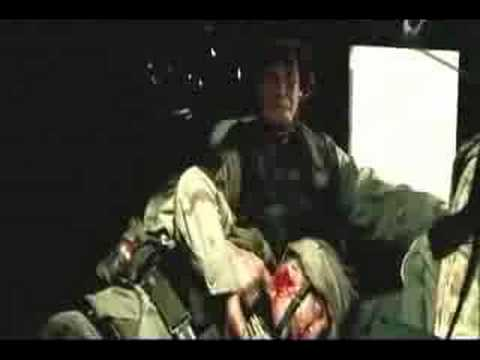 Smile Empty Soul - This is War (Black Hawk Down)