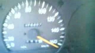 top speed toyota Hiace