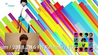 New Full Album DAYS 星野雄太 今すぐ購入する http://innocentmusic.sh...