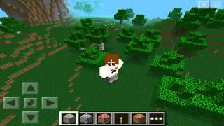 SEED SÚPER PLANO: Perfecto Para Construir - Minecraft PE