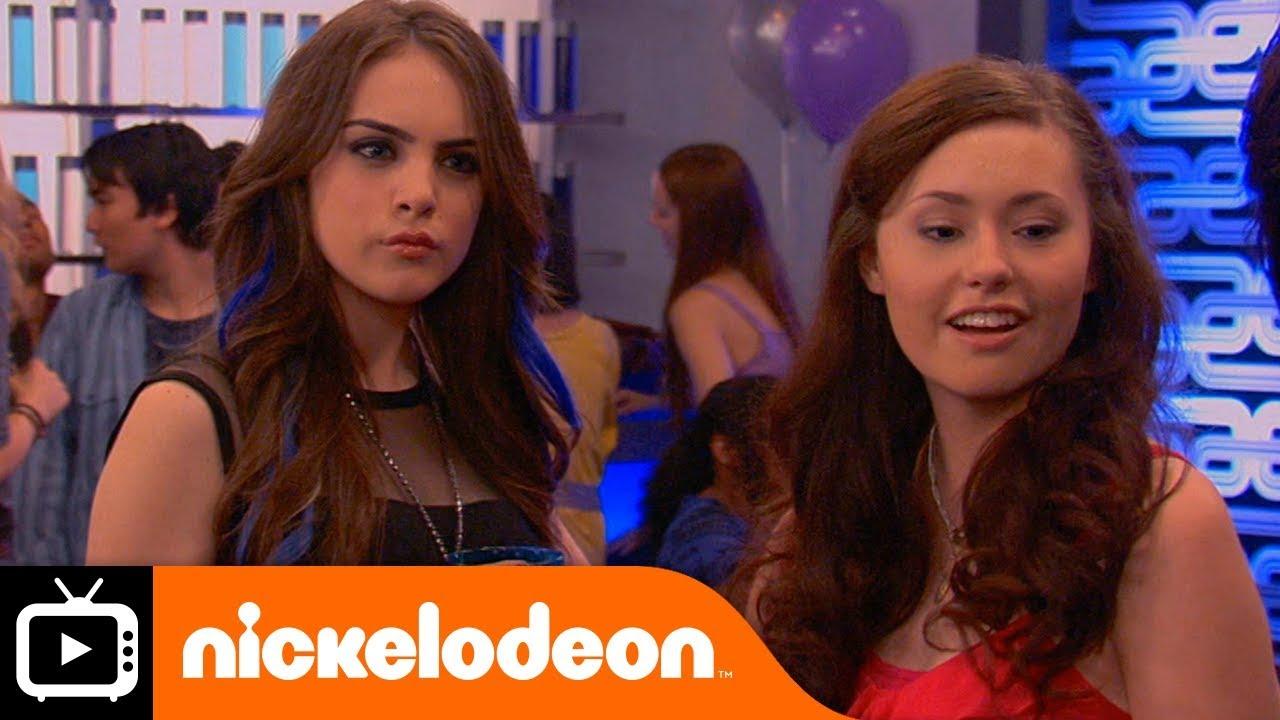 Download Victorious   Jealous Jade   Nickelodeon UK