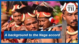 A background to the Naga accord