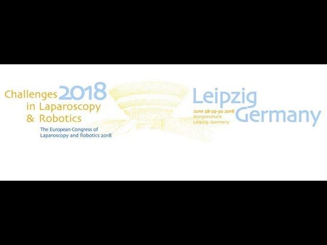 Antonio Alcaraz - Laparoscopic radical nephrectomy left side