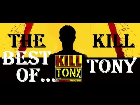 Best of Kill Tony: Jeremiah Watkins and Tam Pham Compilation