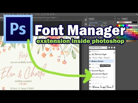 The Best Font Manager For Windows 10 And Adobe Creative Cloud