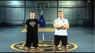видео: Урок 6-ой. Упражнения на баланс и координацию.