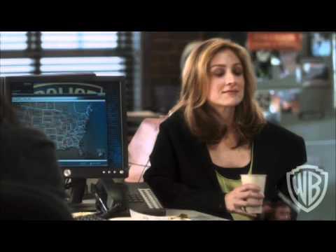 Rizzoli & Isles Season One On DVD