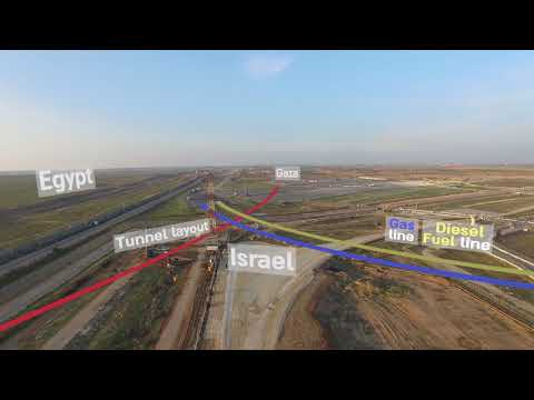 IDF Destroys the 3rd Hamas Terror Tunnel in 2 Months
