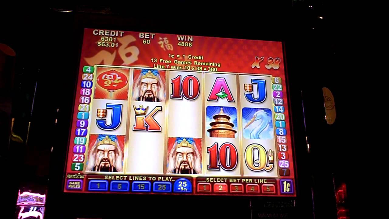 Lucky 88 Slot Machine Tips