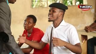 VITUKO DARASANI: Chalii ya R na Mwalimu