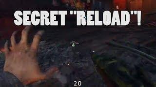 New secret ''reload'' in Battlefield 5 (Telekinesis pickup) thumbnail