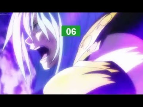 The King Of Hades Episode 6 English Dub