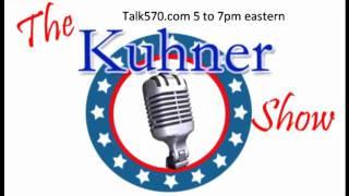 The Kuhner Show Online Talk Radio 7/2/10