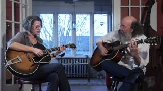 Claudia Emerson & Kent Ippolito - How