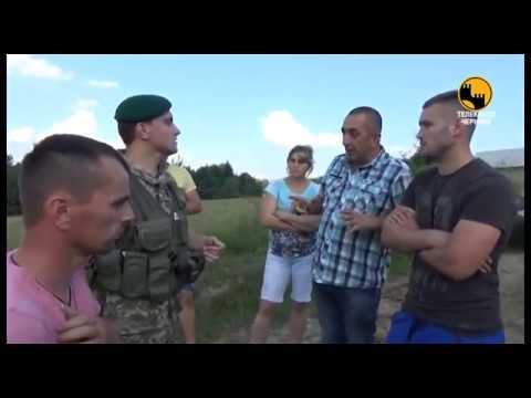 Телеканал ЧЕРНІВЦІ: І знову прикордонники на Буковині затримували порушників пострілами