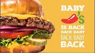 Chili's | Burger Best Competiti...