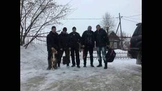 Вадим Старов Самооборона  в Реальных Условиях Зимы