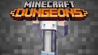 [Live] แวะมาลองเล่น Minecraft Dungeons
