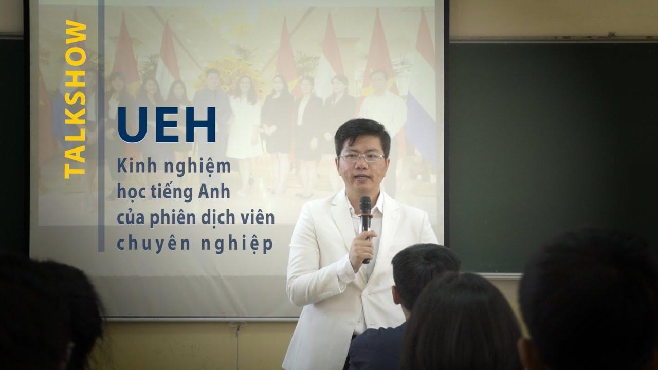 Kinh nghiệm học tiếng Anh của phiên dịch viên chuyên nghiệp | Phiên Dịch Viên – Interpreter Vietnam