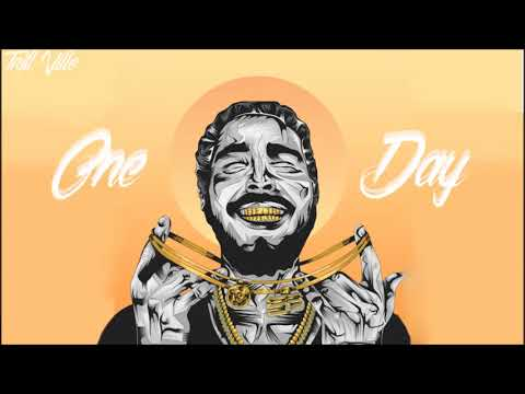Post Malone - One Day (2017)