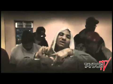 The Game  Im the king  Video  Studio Session New 2011