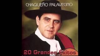 Chaqueño Palavecino -  Dejando Huellas