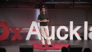 Walking with Mandela: small moments with a great man | Rory Steyn | TEDxAuckland video