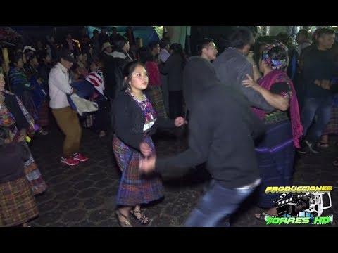 orquesta de toto san miguel siguila 29 de sep 2017 baile social parte 5