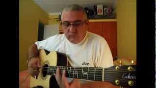 """mulberry street"" dylan ryche cover by leonardo crenna"