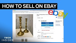 How To Sell On eBay screenshot 5