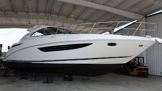 2014 Sea Ray 410 Sundancer Walkthrough For Sale at MarineMax Buford(, 2014-08-12T13:14:49.000Z)