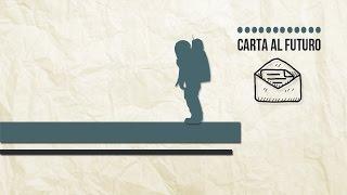 Brock Ansiolitiko-Carta Al Futuro