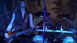 Amorphis - Enchanted By The Moon LIVE HD (Zeche, Bochum)