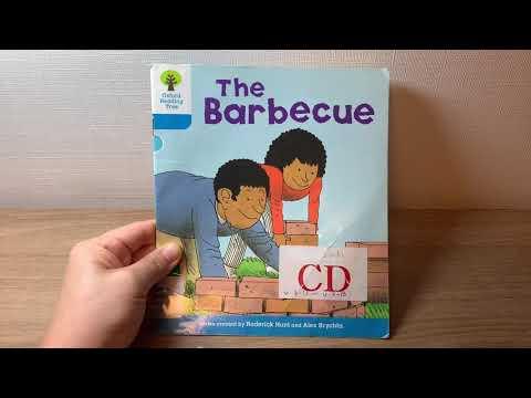 영어책-읽어주기-#엄마표영어-the-barbecue-ort-stage3