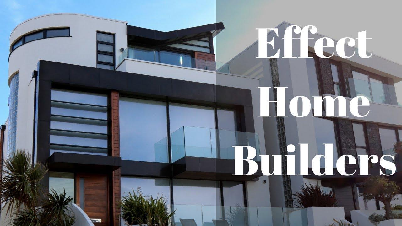 Edmonton Custom Home Builders   Effect Home Builders Reviews