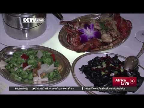 Growing appetite for Asian cuisine in Las Vegas