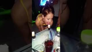 Как правильно пить виски)